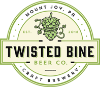 mini Pints for Pups: Twisted Bine Beer Co. @ Twisted Bine Beer Co.