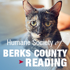 Humane Society Berks County Reading