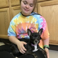 ADOPTED!!! Lucy (223449) Reading - $65